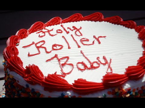 Video Holy Roller Baby - Leper Blues