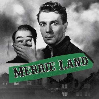Cover Merrie Land