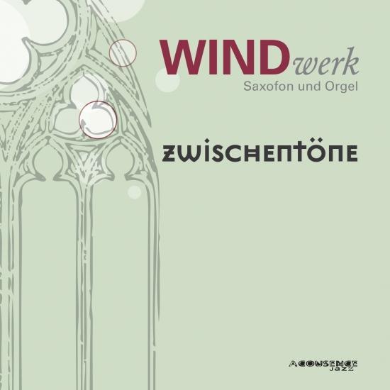 Cover Zwischentoene (Nuances)
