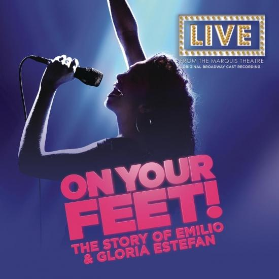 Cover On Your Feet (Original Broadway Cast Recording)