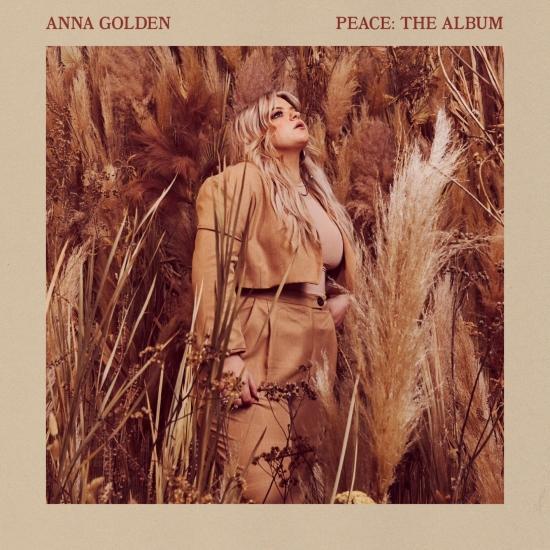 Cover Peace: The Album