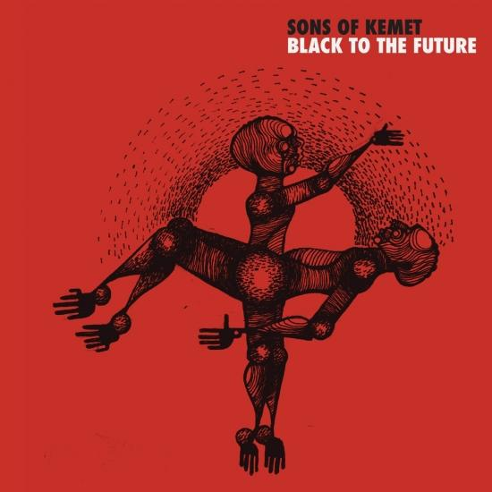 Cover Black To The Future