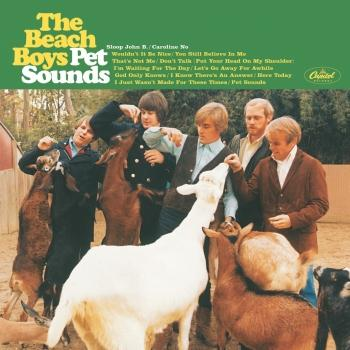 Pet Sounds (Remastered)