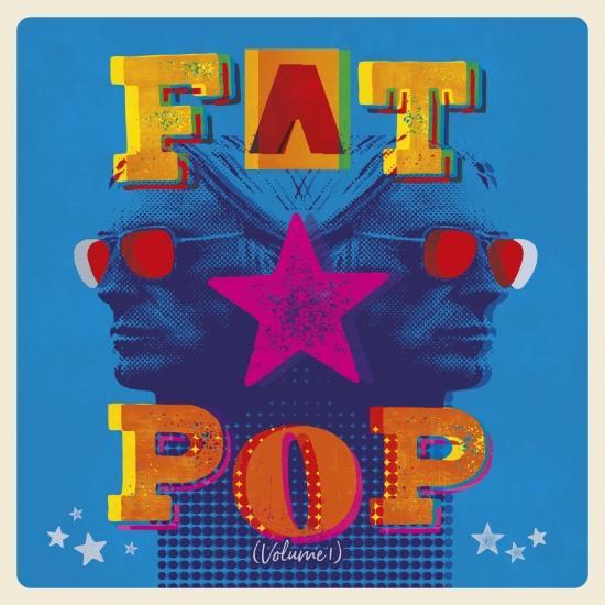 Cover Fat Pop