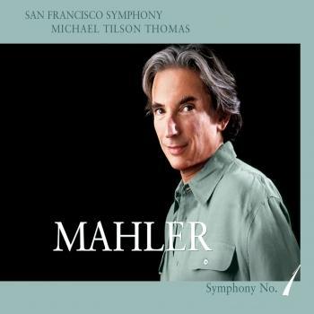 Cover Mahler: Symphony No. 1, 'Titan'