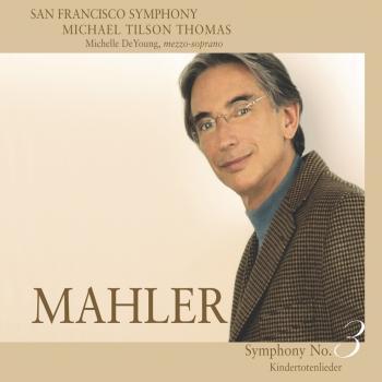 Cover Mahler: Symphony No. 3