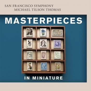 Cover Masterpieces in Miniature