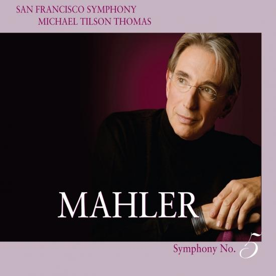 Cover Mahler: Symphony No. 5