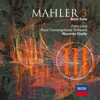 Cover Mahler: Symphony No.3