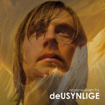 Cover Orgelmusikken Fra Deusynlige