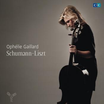 Cover Schumann - Liszt