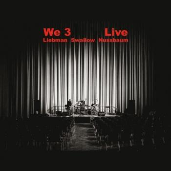 Cover We 3 (Live)