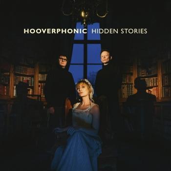 Cover Hidden Stories