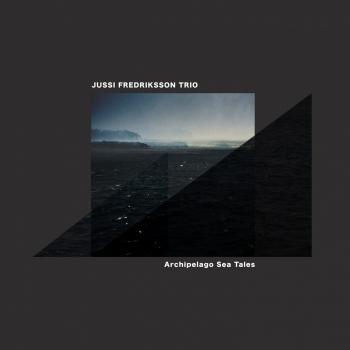 Cover Archipelago Sea Tales