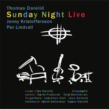 Cover Sunday Night Live