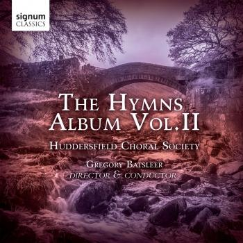 Cover The Hymns Album, Vol. 2