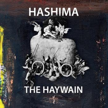 Cover The Haywain