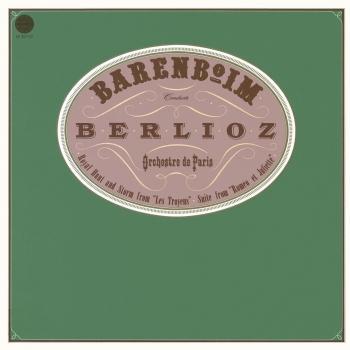 Cover Berlioz: Les Troyens, H 133 & Roméo et Juliette, Op. 17, H 79 (Remastered)