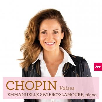 Cover Chopin: Valses