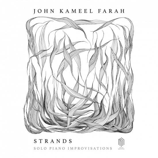 Cover Strands (Solo Piano Improvisations)