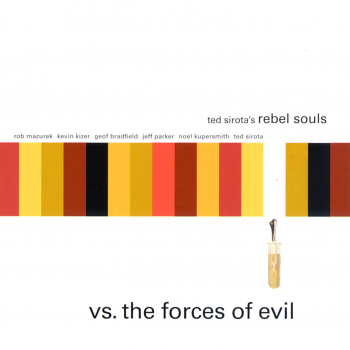 Cover Vs. the Forces of Evil