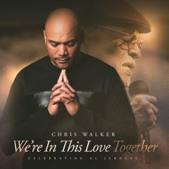 Cover We're In This Love Together - A Tribute To Al Jarreau