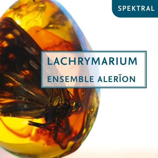 Cover Lachrymarium
