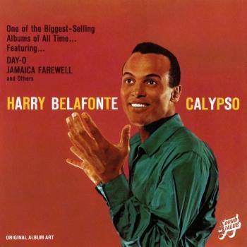 Cover Calypso