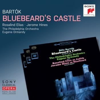 Cover Bartók: Bluebeard's Castle, Sz. 48 (Remastered)