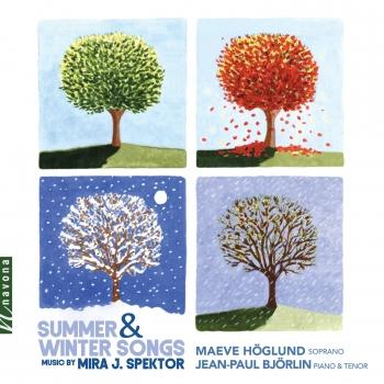 Cover Summer & Winter Songs