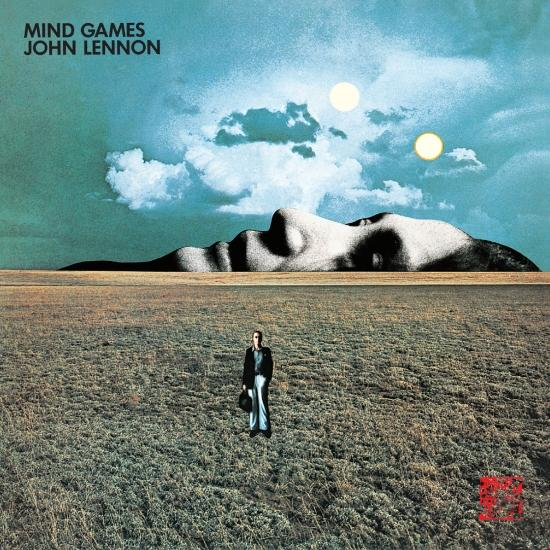 Cover Mind Games