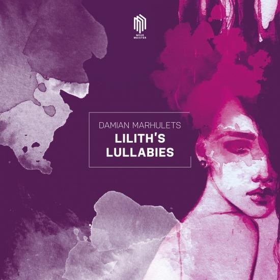Cover Lilith's Lullabies