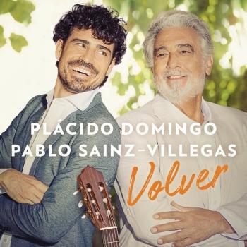 Cover Volver