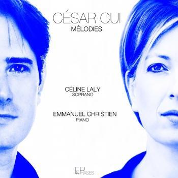 Cover Mélodies