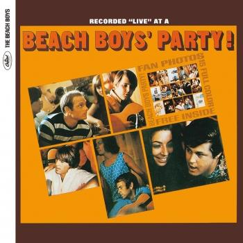 Cover Beach Boys' Party! (Stereo)