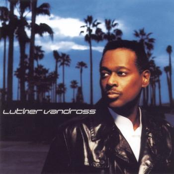 Cover Luther Vandross (Remastered)