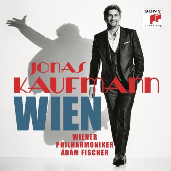 Cover Wien