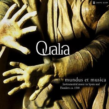 Cover mundus et musica