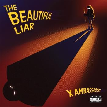 Cover The Beautiful Liar