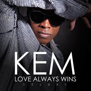 Cover Love Always Wins (Deluxe)