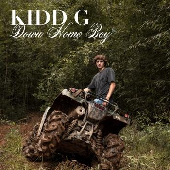 Cover Down Home Boy