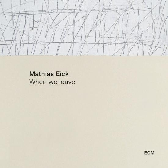 Cover When We Leave