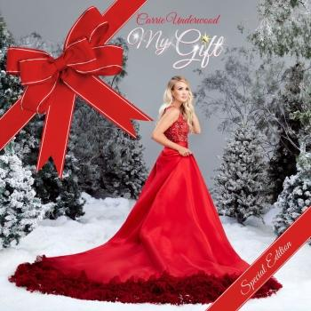 Cover My Gift (Special Edition)