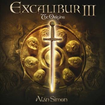 Cover Excalibur III: The Origins