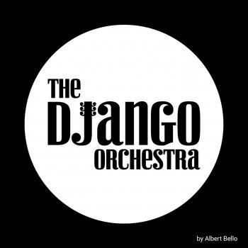 Cover The Django Orchestra