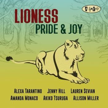 Cover Pride & Joy