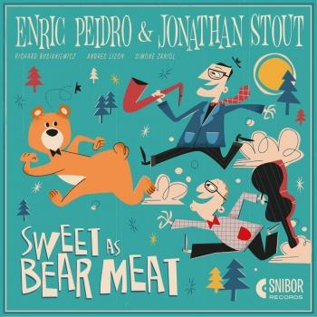 Cover Sweet as Bear Meat