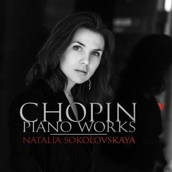 Cover Chopin: Piano Works