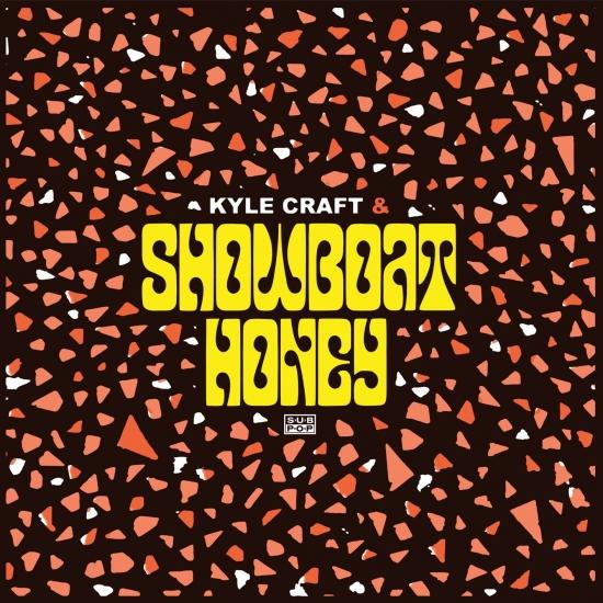 Cover Showboat Honey