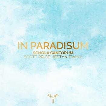 Cover In Paradisum